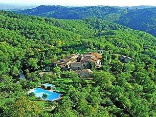 Antico Borgo di Montefienali - Appartamento La Chiocciola