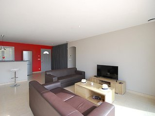 New villa in the Luberon.   New House in Luberon