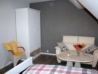 Ferienwohnung 2 - Haus Gerdsen