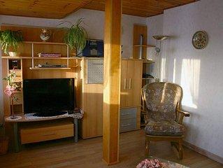 2-Zimmer-Wohnung - Haus Geisendorf