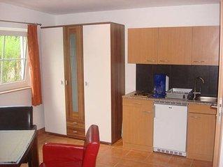 Ferienhaus im Ostseebad Binz - DEB 013 Ferienhaus im Ostseebad Binz