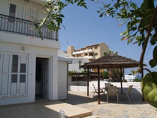 Kalamies Beach DPSA05-Two Bed Cosy Townhouse- Few steps from the beach-BBQ-WIFI