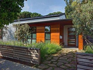 Downtown/Stanford Palo Alto Home