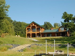 Absolutely Fantastic Family Vacation Spot  -  Fox Meadow Lakefront