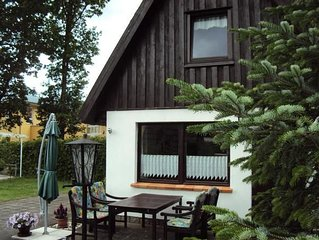Rental Karlshagen for 2 - 4 persons with 2 bedrooms - Holiday house