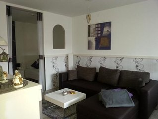 Holiday apartment Altenau for 2 - 3 people with 2 rooms - Apartment