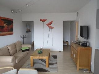 Holiday apartment Altenau for 2 - 4 people 2 bedroom - Apartment