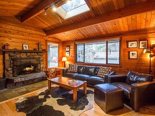Lodge Style Sunriver Home, Only a 30 Minute Drive to Mt Bachelor -Grizzly 5