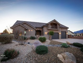 NEW on the Market! Sand Hollow Getaway!