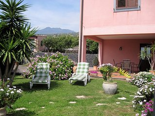 Mascali: House / Villa - Mascali