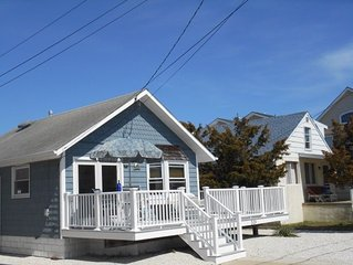 Affordable 3 bedroom Avalon shore home