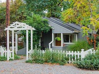Jacksonville's Standish Cottage