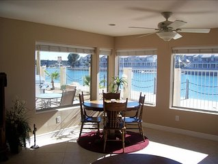 Kings View Spectacular Beachfront !  15 ft from the Water  #101
