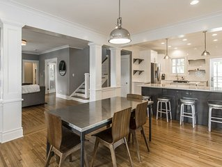 Stunning 12 South, Sanctuary, 4 Bdrm + Bonus Room (P Num 2037192