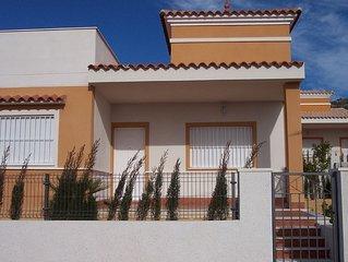 Vakantiewoning te huur in Spanje, Costa Blanca