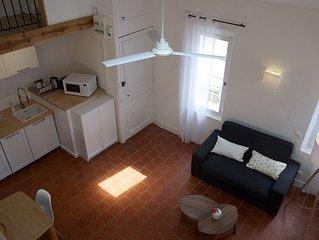 Appartement dans le centre historique de La Ciotat