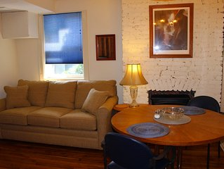 Lovely and Safe Location in New York City perfect for Couples or Small Families