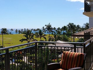 New Listing: Luxurious 3br & 3ba with Oceanview at Beach Villas  Ko Olina Resort