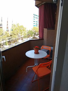HHBCN Avenida Madrid #2