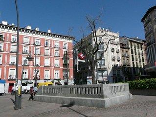 Sol Luxury Apartmento MADRID CENTRO