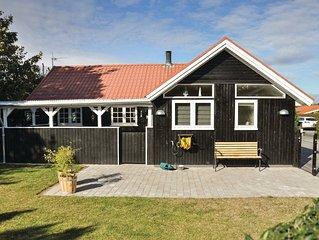3 bedroom accommodation in Nyborg