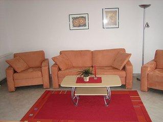 2-Zimmer-Ferienwohnung ( Nr. 1, Nr. 2, Nr. 3 ) - Haus Lorenz, Ferienwohnungen