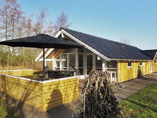 4 bedroom accommodation in Oksbol