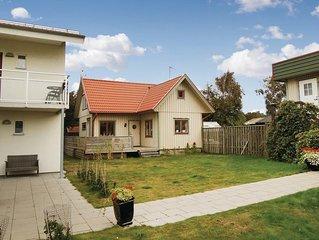 2 bedroom accommodation in Skummeslovsstrand