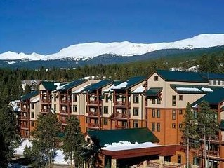 Ring in 2019 in Breckenridge! 12/29/18-1/5/19 Valdoro Mountain Lodge  $650/nt!