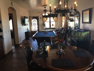 Scottsdale Equestrian Country Estate on 3 acres - Gated