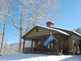 Coexist Cottage ~ Your Escape to a Mountain Sanctuary