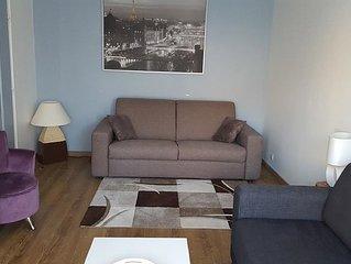 Apartment/ flat - Deauville