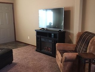 FURNISHED TOWN HOME with all utilities PAID