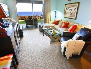 Beautiful Oceanfront Villa in Hali'I Kai- Unit 15c tax id # W********-01.