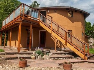 Private family home with event and retreat space, just minutes from Boulder!