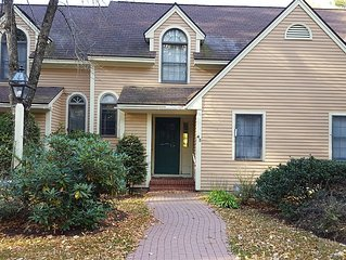 Townhouse In North Conway - Close To Cranmore, No. Conway Village And Story Land