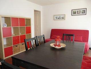 Agréable appartement très spacieux et ensoleillé à Saint Lary Soulan