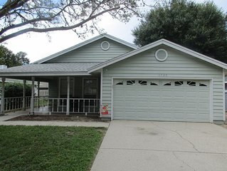 This Mt Dora home is ready for you!