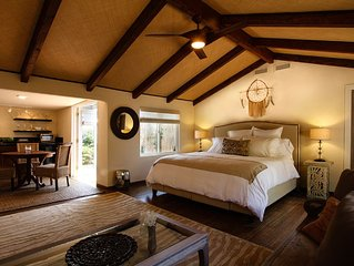 Summerland Ocean View Retreat - June 8-12 - 3 nights for the price of 2!