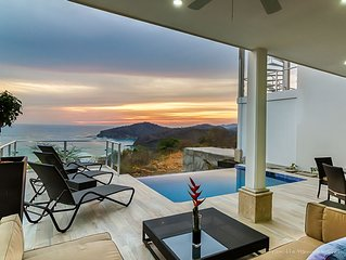 Best Luxury Property in San Juan with Ocean/Mountain Views - Multiple homes avai
