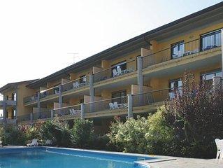 Bilocale 6  Persone - Residence Spiaggia D'Oro