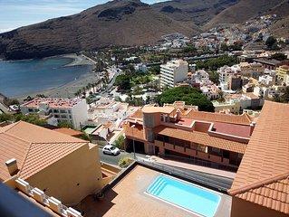 Apartment Mirador La Villa (La Gomera)