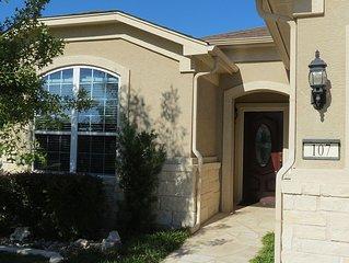Sun City Executive Home in 55+ community
