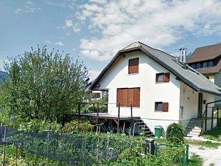 Jelenko House - Bovec Holiday Home