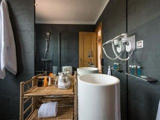 Apartment Lajares, 3 bedrooms, 7 persons