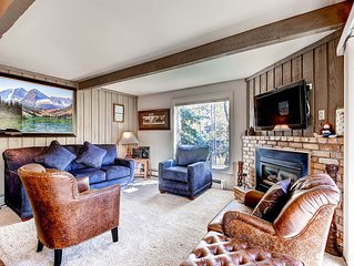 Click to Save an Additional 25% on 2BD, 2BA Condo in Snowmass
