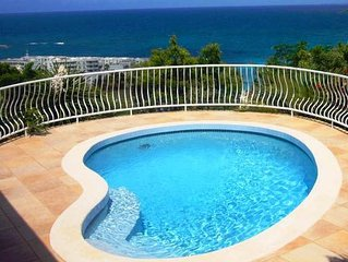 3 bedroom villa surrounded by tropical garden | Island Properties