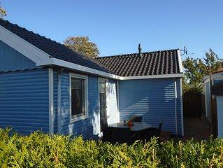Gemutliches Schwedenhauschen