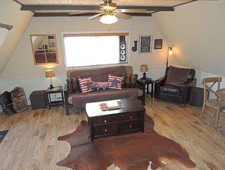 Historic Julian, CA A - Frame 1 Bedroom  Near Nickel Beer Co. Pets Okay