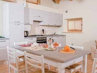 Nuvolau - Lovely 1bdr close to Cortina d'Ampezzo